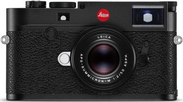 Leica M10 czarny
