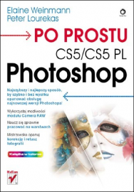 Helion Po prostu Photoshop CS5/CS5 PL