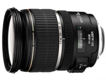 Canon 17-55 mm f/2.8 EF-S IS USM - Cashback 260 zł przy zakupie z aparatem!