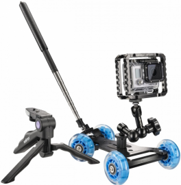 Walimex Dolly Action dla GoPro 20207