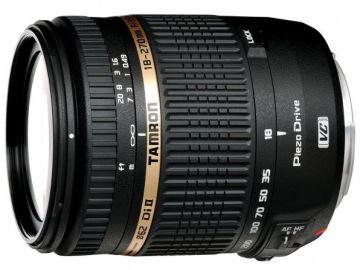 Tamron 18-270 mm f/3.5-f/6.3 Di-II PZD / Sony A