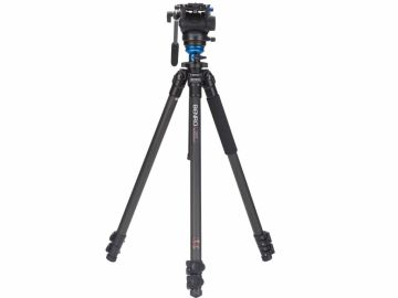 Benro Video S Carbon C2573F + S4