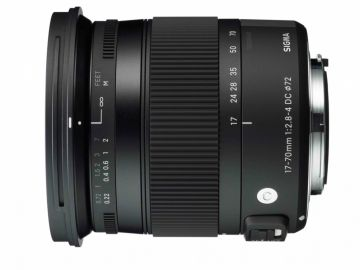Sigma C 17-70 mm F2.8-F4.0 DC MACRO OS HSM / Nikon