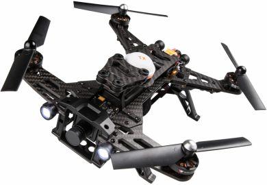 Walkera Dron Runner 250, Kamera Sony,  Devo 7