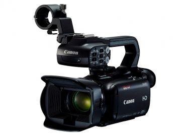 Canon XA35
