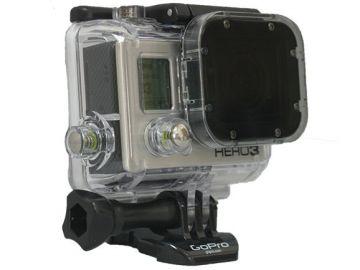 Polar Pro Filtr do GoPro Hero3 polaryzacyjny