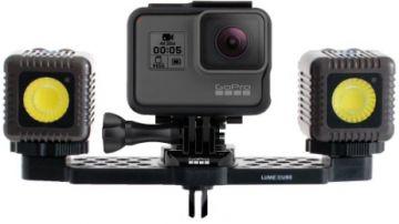 Lume Cube Zestaw oświetleniowy dla GoPro