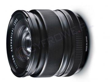 FujiFilm Fujinon XF 14 mm f/2.8