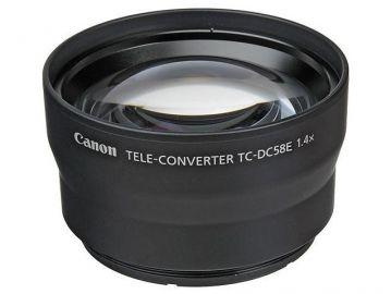 Canon TC-DC58E