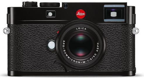 Leica M (Typ 262) body