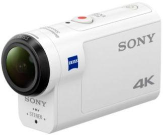 Sony Action Cam FDR-X3000 + uchwyt AKA-FGP1
