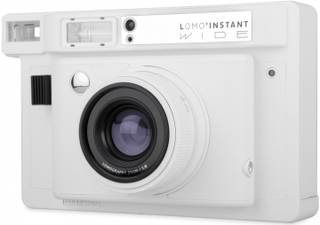 Lomography LOMO INSTANT WIDE WHITE