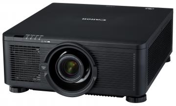 Canon LX-MU600Z, wymienna optyka, laser