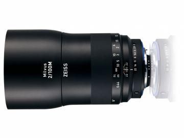 Carl Zeiss Milvus 100 mm f/2 Makro ZF.2 Nikon