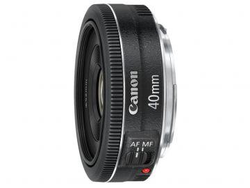 Canon 40 mm f/2.8 EF STM