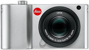 Leica TL2 srebrny