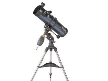 Teleskop levenhuk strike plus