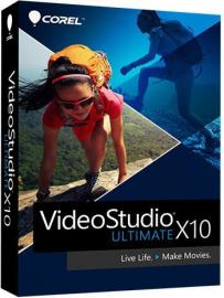 Corel VideoStudio Pro X10 ML Ultimate