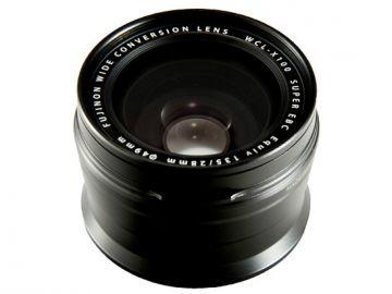 FujiFilm WCL-X100 czarny