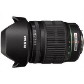 Pentax 17-70 mm f/4.0 DA AL (IF) SDM SMC