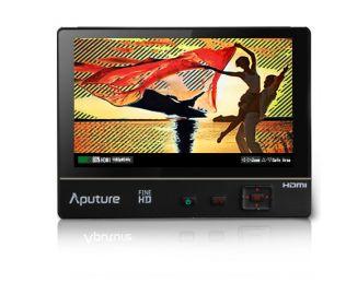 Aputure Monitor poglądowy VS-1 FineHD