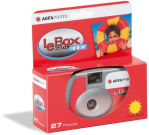 Agfa AgfaPhoto LeBox 400 27 Outdoor