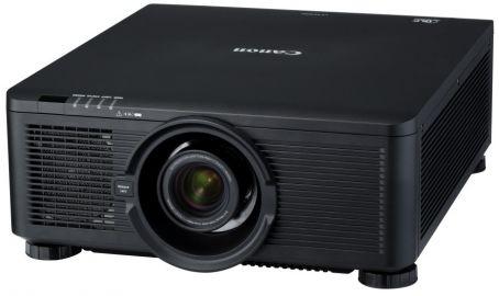 Canon LX-MU800Z, wymienna optyka, laser