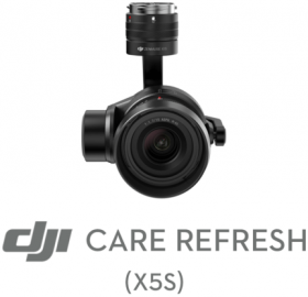 DJI Care Refresh Zenmuse X5S