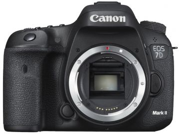 Canon EOS 7D Mark II body + W-E1 Cashback 645 zł + 100 GB Irista!