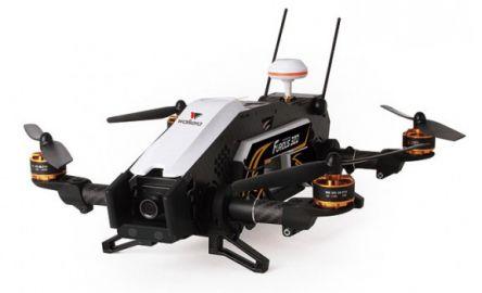 Walkera Furious 320 kamera 1080P, OSD, GPS, Devo 10