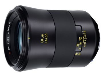 Carl Zeiss Otus 55 mm f/1.4 ZF.2 / Nikon