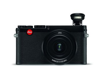 Leica X  (typ 113) body czarna