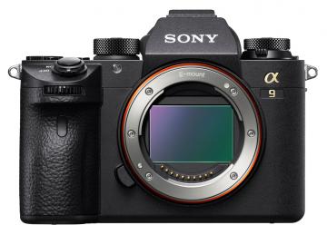 Sony A9 body (ILCE-9) + 5 LAT GWARANCJI