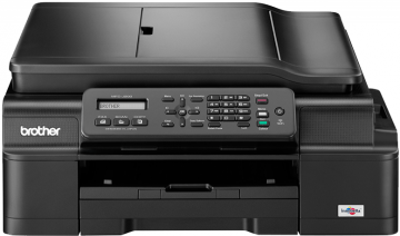Brother MFC-J200 WIFI, ADF, FAX