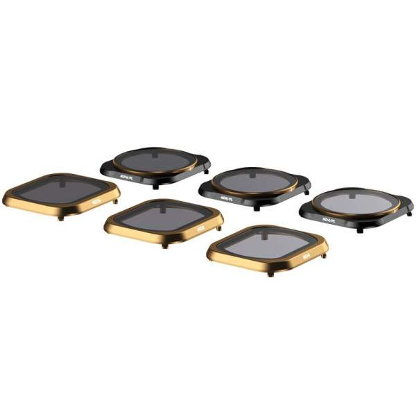Polar Pro 6 sztuk Cinema Series 6-Pack do DJI Mavic 2 Pro