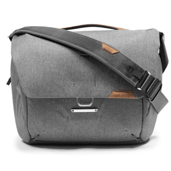 Torba Peak Design Everyday Messenger 13L v2 - Popielata