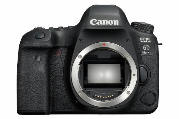 Lustrzanka Canon EOS 6D Mark II Body