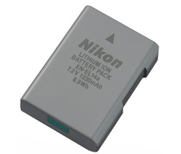 Akumulator Nikon EN-EL14A