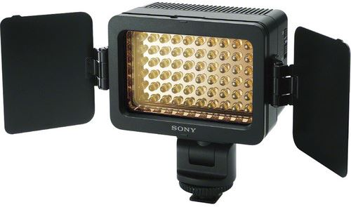 Lampa LED Sony HVL-LE1