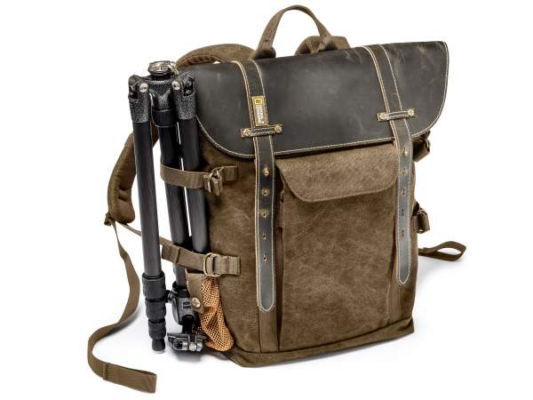 Plecak National Geographic Medium Backpack NGA5290