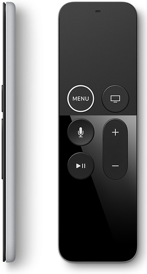 Apple Pilot dedykowany do Apple TV