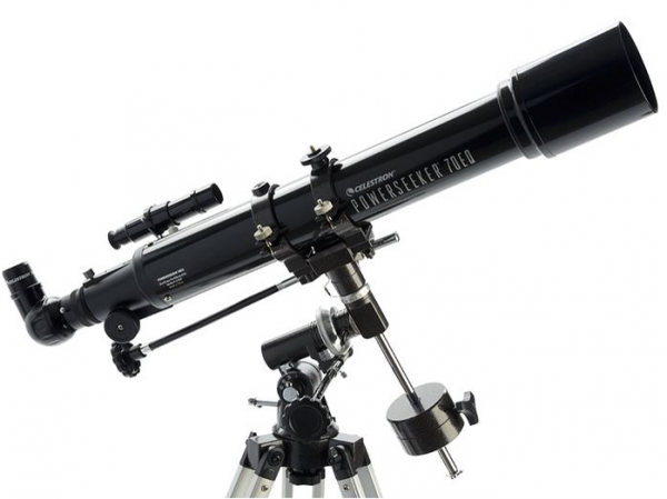 Celestron lcm computerisiertes refraktor teleskop parent