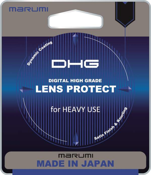 Marumi Filtr Protect 49 mm DHG