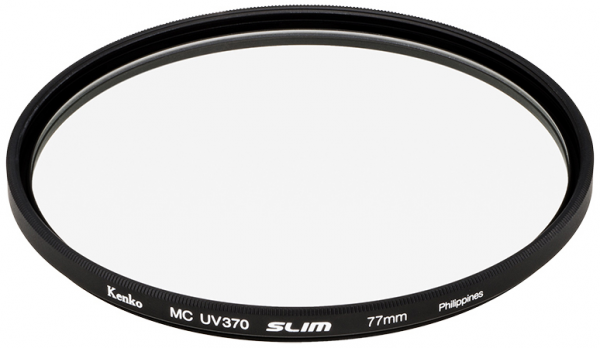 Filtr Kenko UV 62 mm Smart Slim
