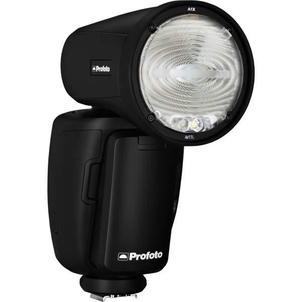 Lampa Plenerowa Profoto A1x Airttl N Nikon