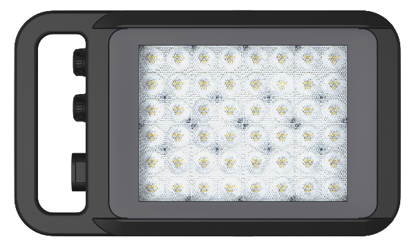 Lampa LED Manfrotto Lykos BiColor