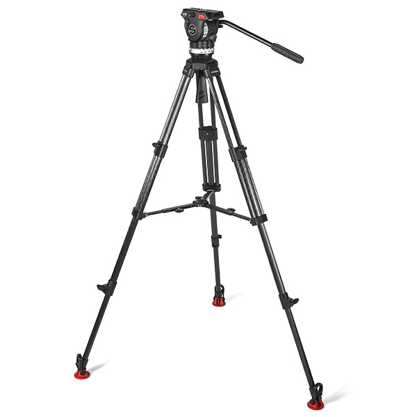 Statyw Sachtler System Ace L MS CF