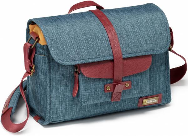 07e74f8b7d28c Manfrotto Australia Messenger S - Torby plecaki walizki - Foto - Sklep  internetowy Cyfrowe.pl
