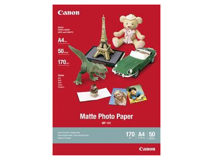 Papier Canon MP-101 A3 40 ark.