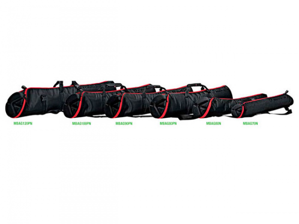 Manfrotto Torba MNMBAG80PN na statyw 80 cm